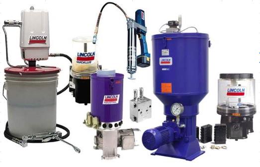 Ünlü Teknik Rulman   Lubrication Systems