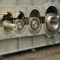 Heavy Duty Gearbox - LUFKIN, Allen Gears, Comelor | Ünlü Teknik