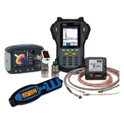 Vibration Data Collectors/ Analyzers